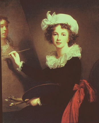 The Ickworth Vigee Le Brun